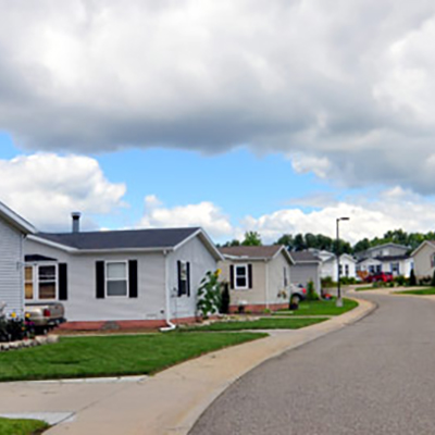 Mobile home community property condition assessments
