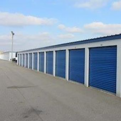 Storage Units Property Condition Assessments