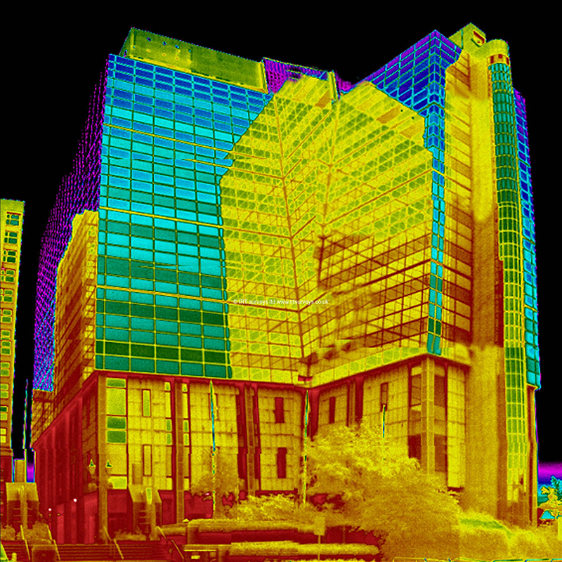 Air Infiltration Testing In New And Existing Buildings Can